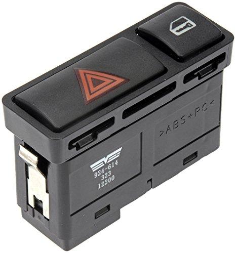 Dorman 924-614 Hazard Warning Switch