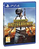 PLAYERUNKNOWN'S BATTLEGROUNDS - PlayStation 4 [Importación inglesa]