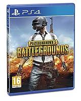 PLAYERUNKNOWN'S BATTLEGROUNDS (PS4) (輸入版)