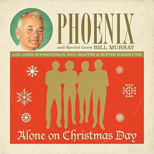 Phoenix feat. Bill Murray, Buster Poindexter, Jason Schwartzmann & Paul Shaffer