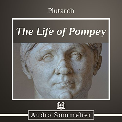 The Life of Pompey audiobook cover art
