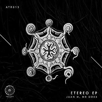 Etereo EP