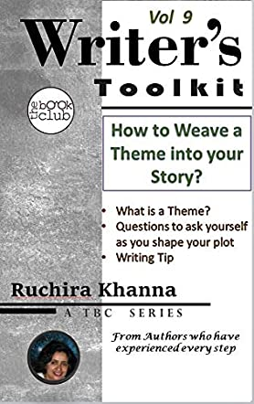 How to Weave a Theme into your Story
