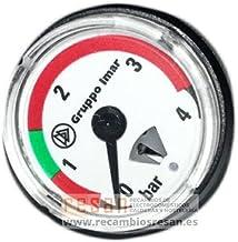 TIFELL manometer TIFELL etherma 35c