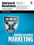 Harvard Business Klassiker - Marketing