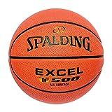 """Spalding Excel TF-500 Indoor-Outdoor Basketball 29.5"""""""