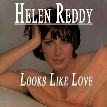 Helen Reddy - Looks Like Love