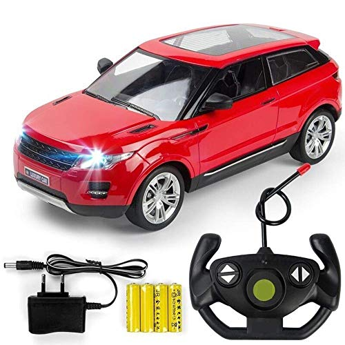 YIQIFEI Vehículo todoterreno de 2.4 GHz Adultos y Niños RC Coche de Año Nuevo Cumpleaños de Juguete de alta velocidad Coche de carreras eléctrico Coches remoto C (coche inteligente)