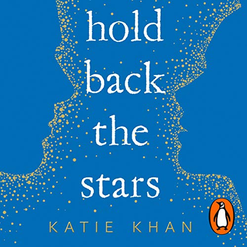 Hold Back the Stars cover art
