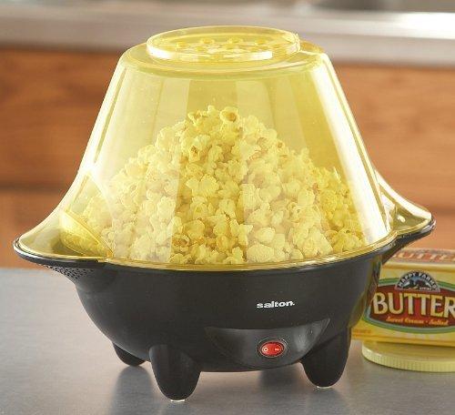 Lowest Price! Salton Popcorn Popper and Nut Roaster