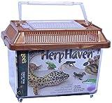 Lees Aquarium Herphaven Rectangle Reptile...