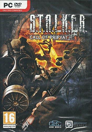 bester der welt Stalker-Call von Pripyat (PEGI) 2021