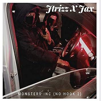 Monsters Inc (No Hook 2)