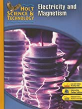 Best holt science and technology electricity and magnetism Reviews