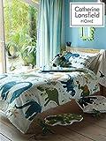 Catherine Lansfield Kids BDB2 5864 WSHQ - Conjunto de funda nórdica y funda de almohada