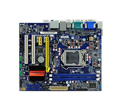 Foxconn H61MX-EL V2.0 H61 Mainboard Sockel 1155