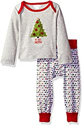 mud pie baby boys night before christmas pajama - Mud Pie Christmas Pajamas