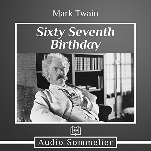 Sixty-Seventh Birthday cover art