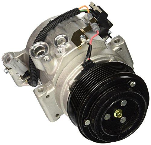 Denso 471-9196 A/C Compressor