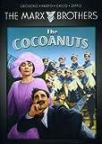 The Cocoanuts poster thumbnail
