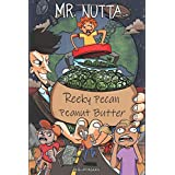 Mr Nutta and his Reeky Pecan Peanut Butter