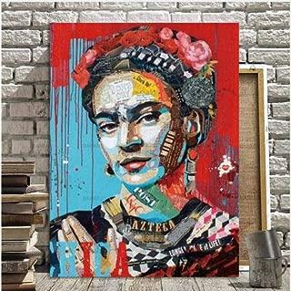 Best frida kahlo canvas Reviews