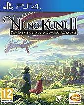 Ni no Kuni II - L'Avènement d'un nouveau royaume