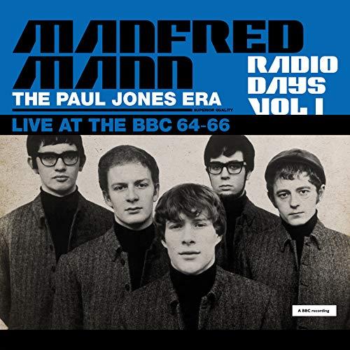 Radio Days Vol.1