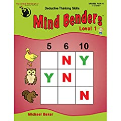 Develop reading comprehension, and mental organization skills vital to achieving higher grades and top test scores in all subjects. Students carefully analyze each story and its clues, identifying logical associations between people, places, and thin...