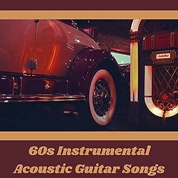 60s Instrumental Acoustic Guitar Songs