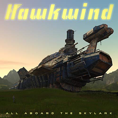 All Aboard the Skylark [Vinyl LP]