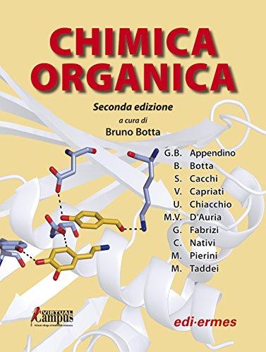 Chimica organica. Con aggiornamento online