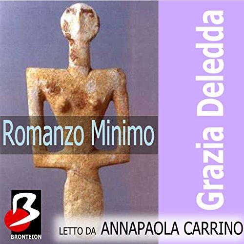 Romanzo Minimo  Audiolibri