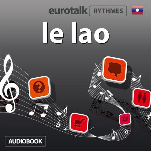 EuroTalk Rythme le lao cover art