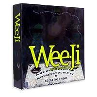 Wee-Ji Mystical Talking Board Game [並行輸入品]
