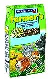 Litière naturelle Farmer's Vitakraft pour rongeurs 8 Kg