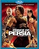 Prince of Persia: The Sands of Time [Blu-ray]