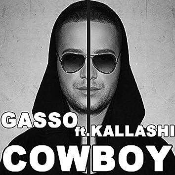 Cowboy (feat. Kallashi)
