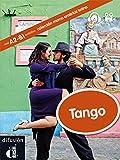 Marca América Latina. Tango - Libro + CD + DVD: libro + MP3 + vídeo (Ele - Marca America Latina)