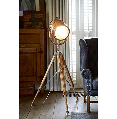 Riviera Maison Hollywood Studio Floor Lamp XL