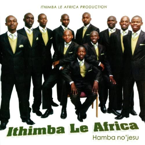Ithimba Le Africa