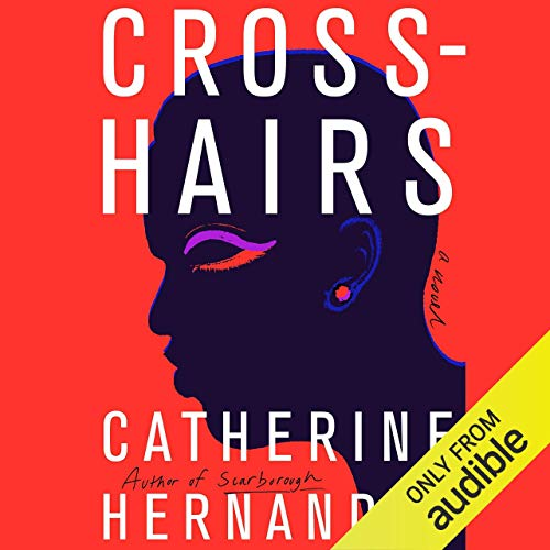Crosshairs cover art