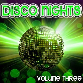 Disco Nights - Vol.3