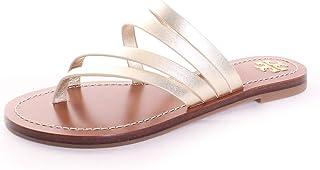 909ff19ea6991d Amazon.com  Tory Burch - Flip-Flops   Sandals  Clothing