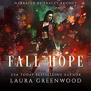 Fall of Hope cover art