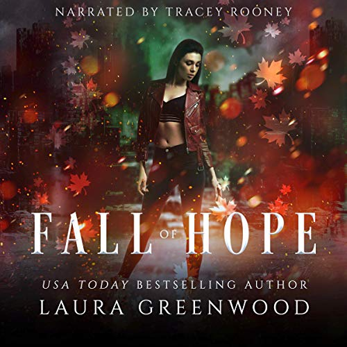 Fall Of Hope Return Of The Fae Wolf Blessed Blessed Post Apocalyptic Tracey Rooney