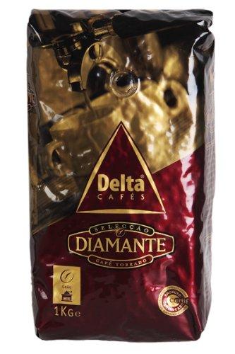 Kaffee Diamante aus Portugal - Delta Cafes 1 Kg