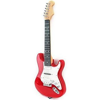 YVSoo Guitarra para Niños, Guitarra eléctrica,Guitarra clásica ...