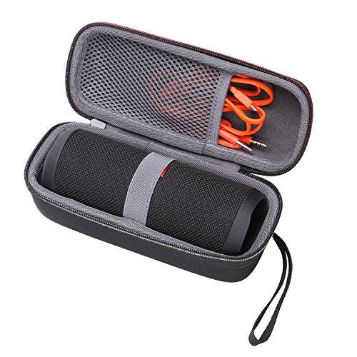 XANAD Hard Case for JBL FLIP 5 Waterproof Portable Bluetooth Speaker