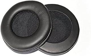 Gotor イヤーパッド ATH-BB500 ヘッドホン 交換用 イヤークッション 2個セット ATH-BB500 ヘッドフォン 対応用 イヤーパッド 2個入り ブラック